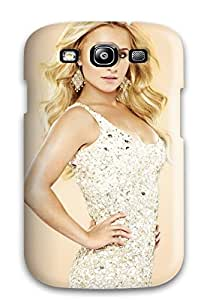 Garrison Kurland's Shop Hot Galaxy Case - Tpu Case Protective For Galaxy S3- Hayden Panettiere Nashville Promo 5948467K53737288