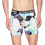 Bjorn Borg Men's 1p Shorts Bb Collage