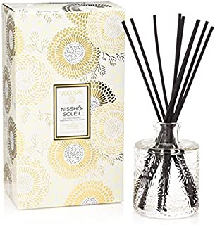 product image for Voluspa Nissho Soleil Home Ambience Reed Diffuser, 3.4 Fluid Ounces