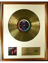 The Lettermen The Lettermen!!!...A Live! LP Non RIAA Gold Record Award Capitol Records