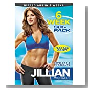 Jillian Michaels: 6 Week Six-Pack (2010)