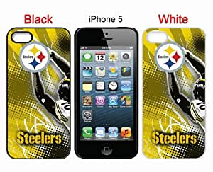 Pittsburgh Steelers Iphone 5 Case 520449970578