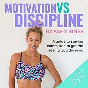 Motivational vs Discipline Audiobook
