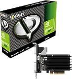 Palit GeForce GT 630 NEAT6300HD06H Grafikkarte (PCI-e, 1GB GDDR3, DVI, HDMI, CRT, 1x GPU)