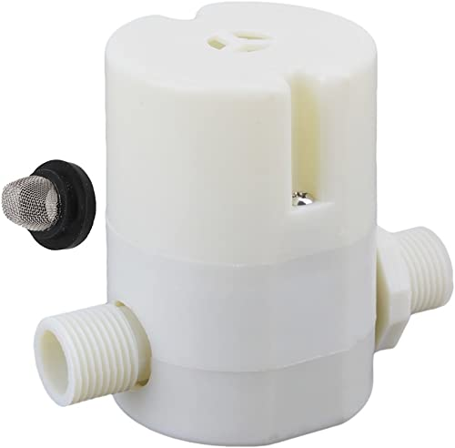 RDEXP Automatic 1 2 Water Level Control Valve Water Tank Water Float Valve