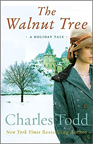 Book The Walnut Tree: A Christmas Tale