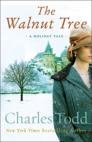 Image of The Walnut Tree: A Holiday Tale