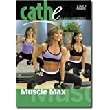 Muscle Max with Cathe Friedrich (Hardcore Series workout)