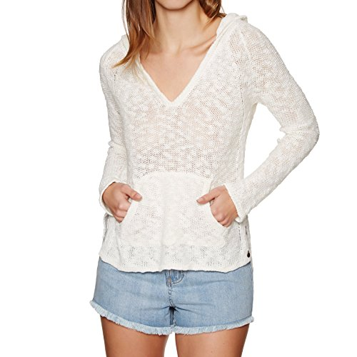 Roxy Slouchy Morning - Pull à capuche pour Femme ERJSW03247