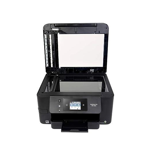 ZXGHS Oficina Impresoras Multifunción, Impresora A Color, Copia ...