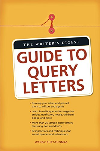 The-Writers-Digest-Guide-To-Query-Letters