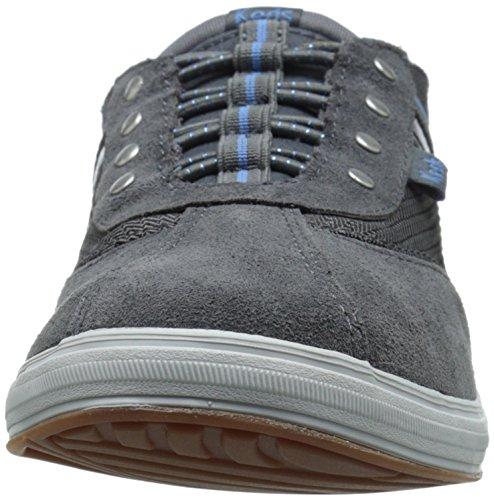 Keds Dames Flare Bungee Fashion Sneaker Grijs