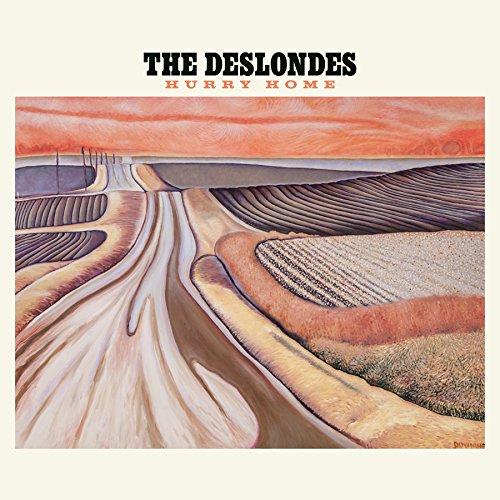 Deslondes - Hurry Home (Digital Download Card)