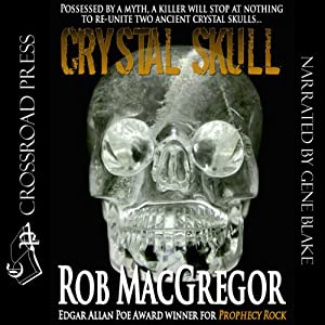 Crystal Skull Audiobook