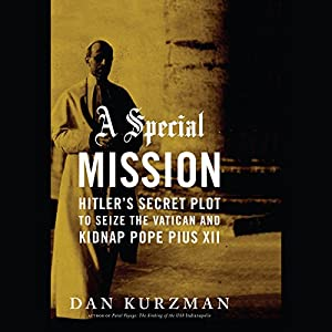 A Special Mission Audiobook