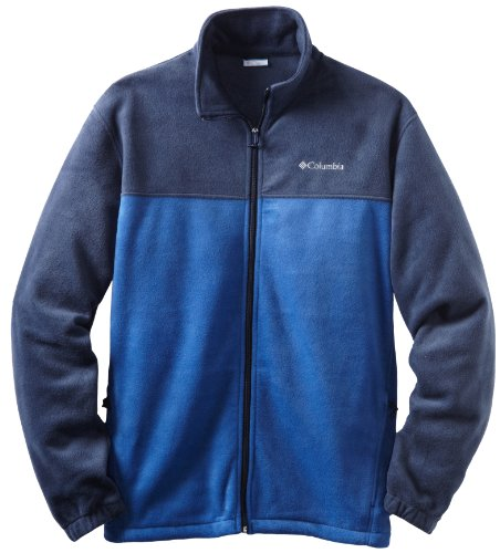 Columbia Men's Tall Steens Mountain Full Zip 2.0 Fleece Jacket