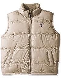 Men's Puffer Vest