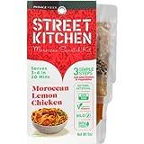 Street Kitchen Morrocan Spiced Lemon Chicken Kit, 9 oz