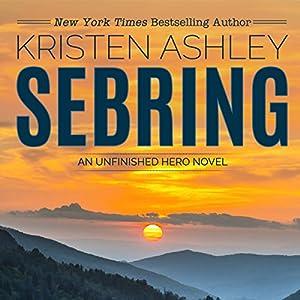 Sebring Audiobook