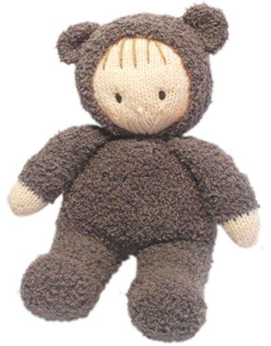 Teddy Bear Jo-Jo Doll (Jo-JoDolls Book 3)