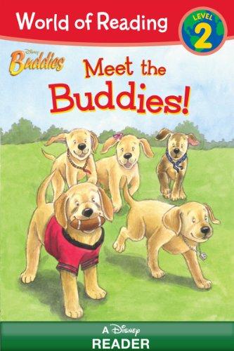 Adopt a Buddy