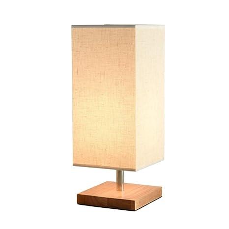 Lámpara de Mesa de Noche, Lámparas de Mesa Minimalistas de ...