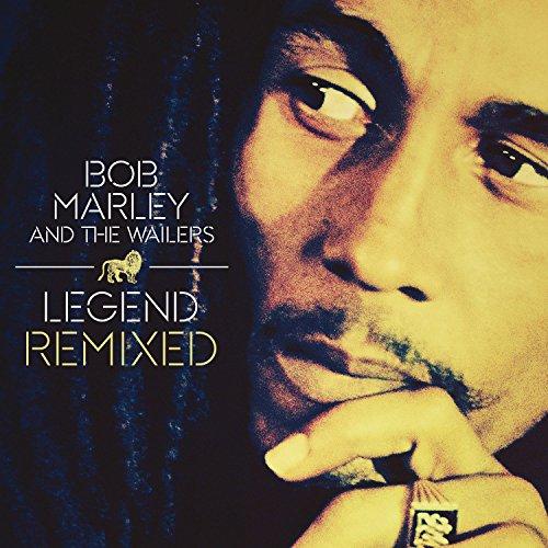 Legend Remixed - Bob Marley Legend Cd