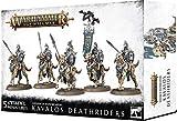 Games Workshop Warhammer AoS - Ossiarch Bonereapers