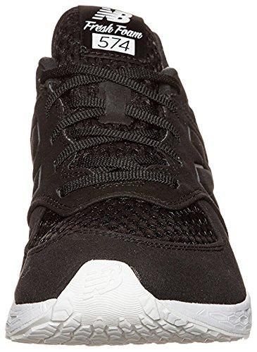 New Balance Mfl574no - Zapatillas Hombre Negro