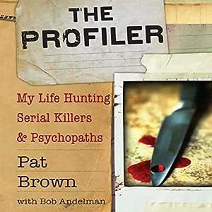The Profiler Audiobook