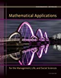 Mathematical Applications for the Management, Life, and Social Sciences 11th Edition