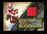 Aaron Murray 2014 Topps Triple Threads Jersey Auto 61/99 Chiefs UGA Mint