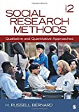 Social Research Methods 2nd Edition