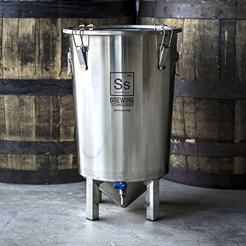 SS Brew Bucket Fermenter (Fermenter Beer)