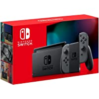 Nintendo Switch [Grey]