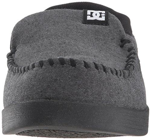 DC Shoes Mens Dc Shoes™ Mikey Taylor 2 S - Skate Shoes - Men - Us 11 - Black Black Us 11 / Uk 10 / Eu 44.5 Black/Dark Grey Pagar Con La Venta De Visa En Línea khGDnXnsqu