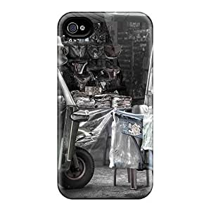 New Wade-cases Super Strong Fruit Cart In Thail PC Case For Samsung Galsxy S3 I9300 Cover