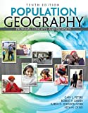 Population Geography : Problems Concepts and Prospects, Larkin, Robert P. and Johnson-Webb, Karen, 1465219854
