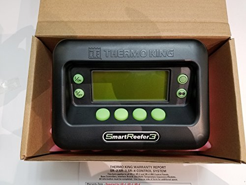 Reefer Units - Thermo king Oem TK Thermoking Reefer unit HMI display controller SR3 SR2 845-2372