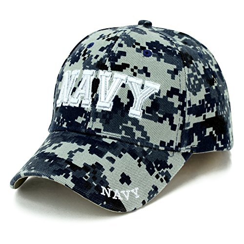 us-military-baseball-cap-adjustable-offical-licensed-hat-army-air-force-navy-various-title-navya-cam