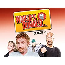 truTV Presents: World's Dumbest Season 11