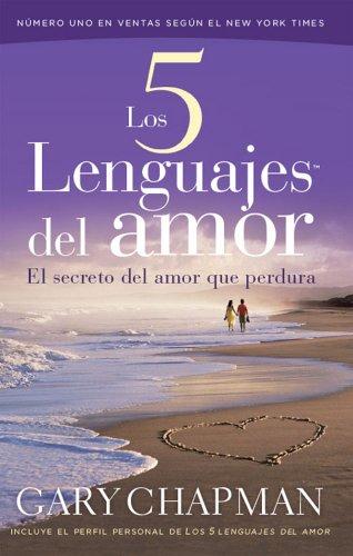 Amazon Com Los 5 Lenguajes Del Amar The 5 Languages Of Love