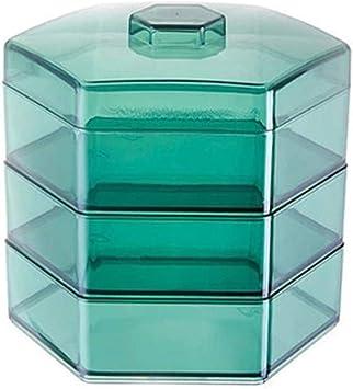 Caja de almacenamiento – doméstica cubierta de plástico varias ...