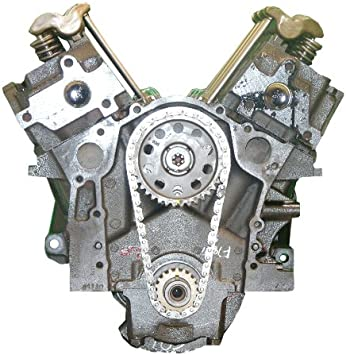 PROFessional Powertrain DFXV Ford 3.0L Rear-Wheel Drive Engine Remanufactured