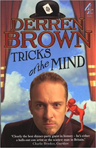 Derren Brown Il Mentalista Pdf