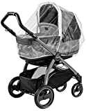 Peg Perego Cover All Weather Hood - Clear