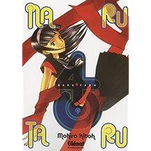 NARUTARU T04