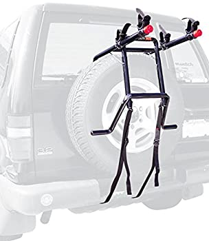 Allen Sports 2-Bike Jeep Wrangler Bike Rack