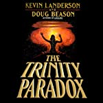 The Trinity Paradox | Kevin J. Anderson,Doug Beason