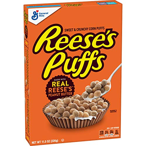 Reeses Puffs 326g